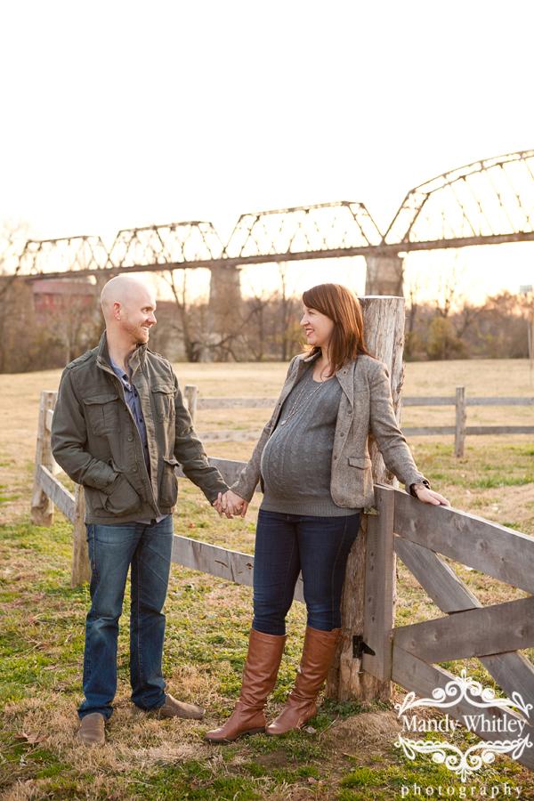Nashville Maternity Photographer