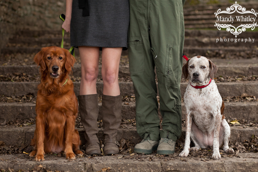 Nashville Family with Pets Photographer