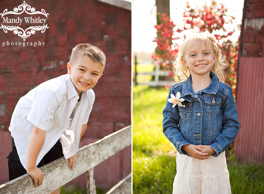 nashville child photographer family photographer