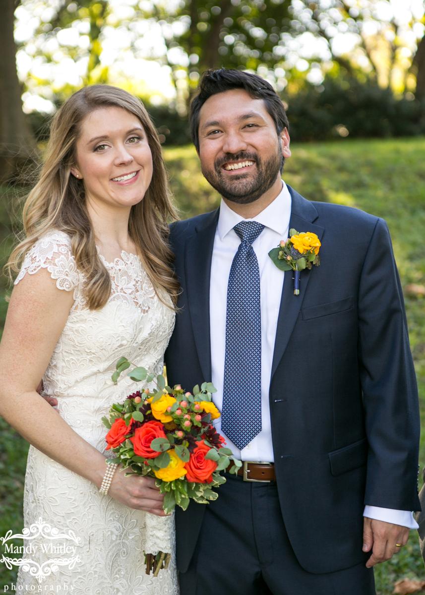 centennial park wedding nashville photographer