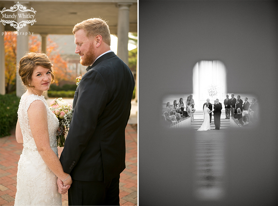 Nashville Winter Wedding Photographer