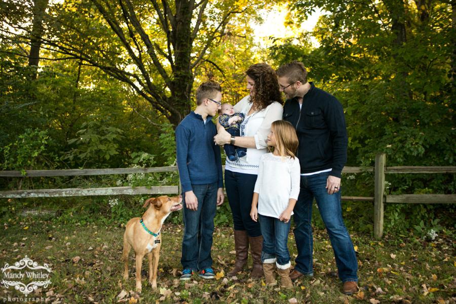 family photos with pets nashville tn