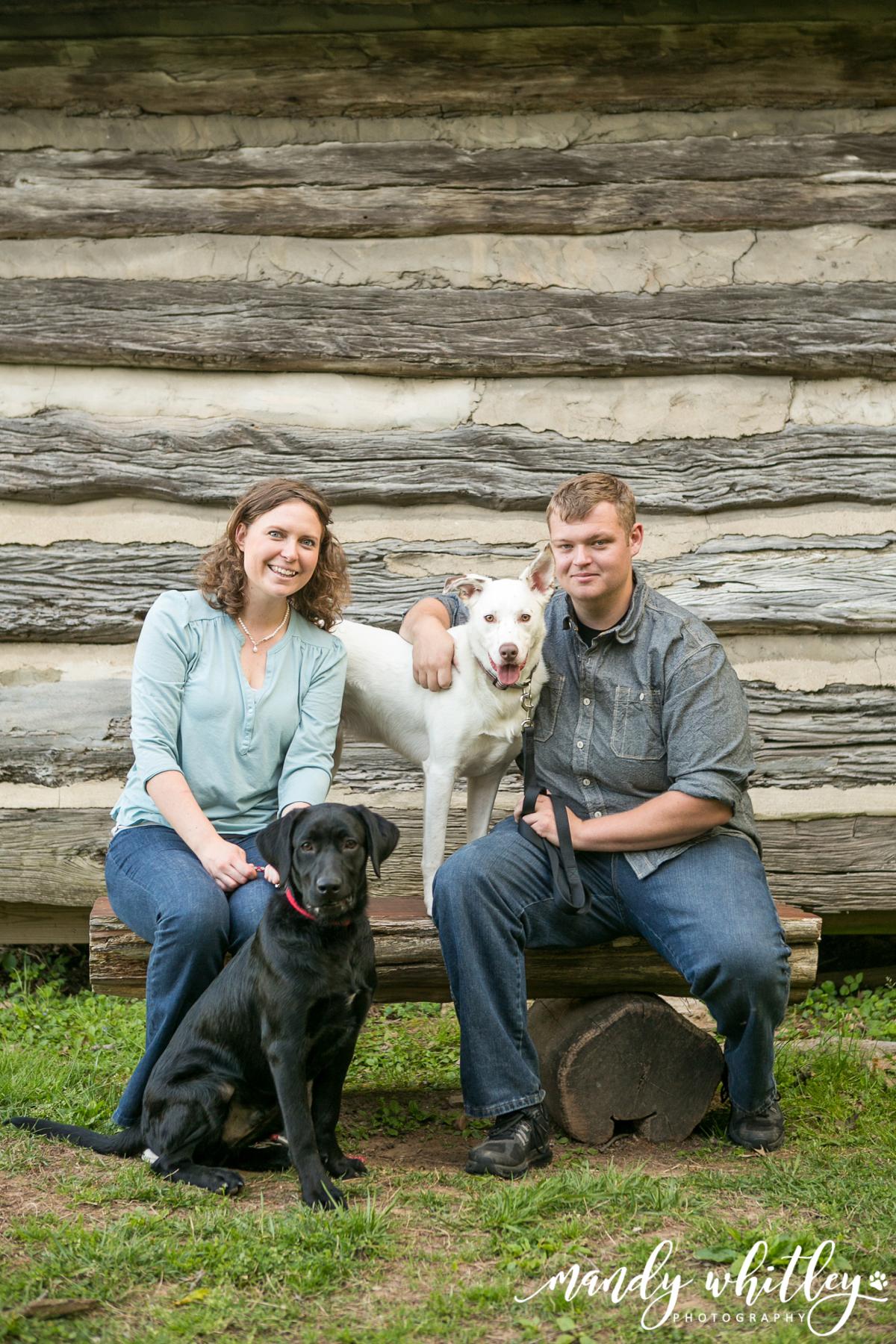 Nashville Family Photographer Mandy Whitley Photography