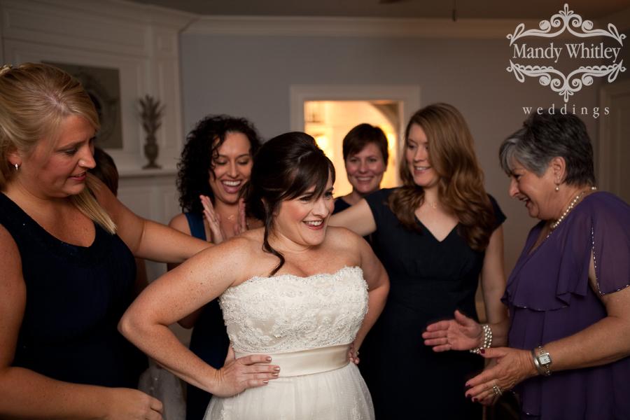 Kentucky Wedding Photographer in Hopskinville