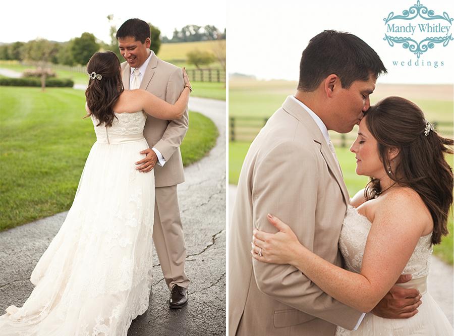 Kentucky Wedding Photographer in Hopkinsville