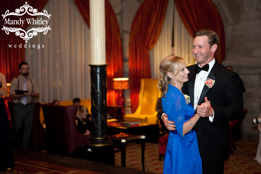 Union Station Wedding in Nashville Mandy Whitley Photography