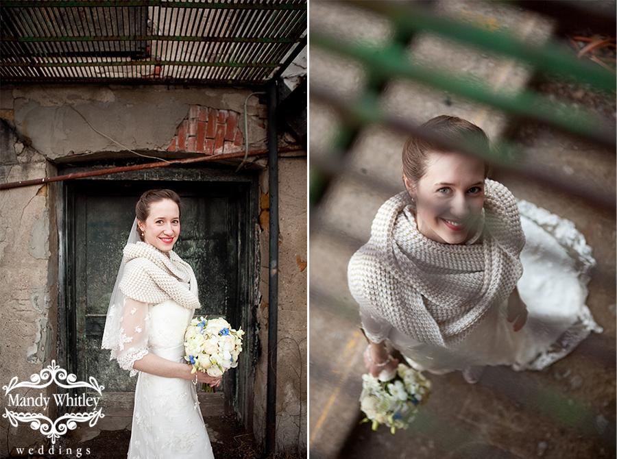 Missouri Winter Wedding Cape Girardeau Wedding Photographer