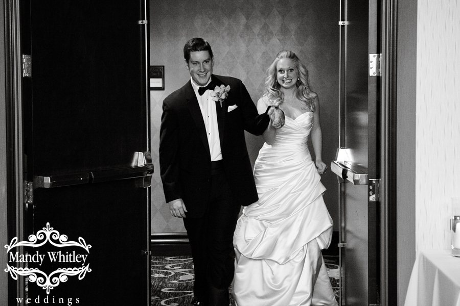 Country Music Hall of Fame Wedding Reception in Nashville Mandy Whitley Photography