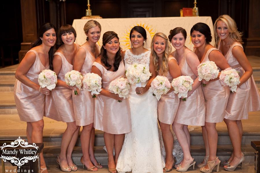 Nashville Wedding Photographer Hillwood Country Club Wedding