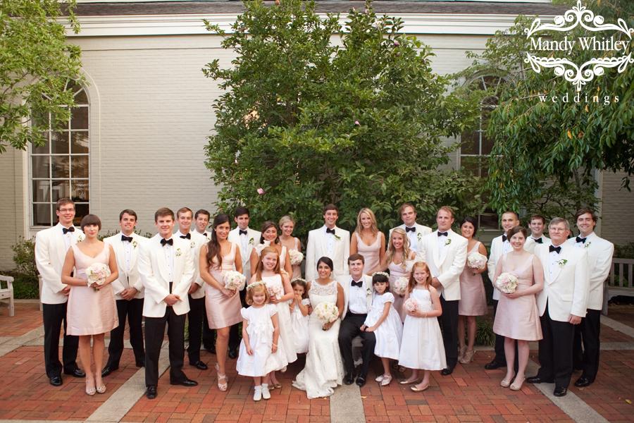 Best Nashville Wedding Photographers