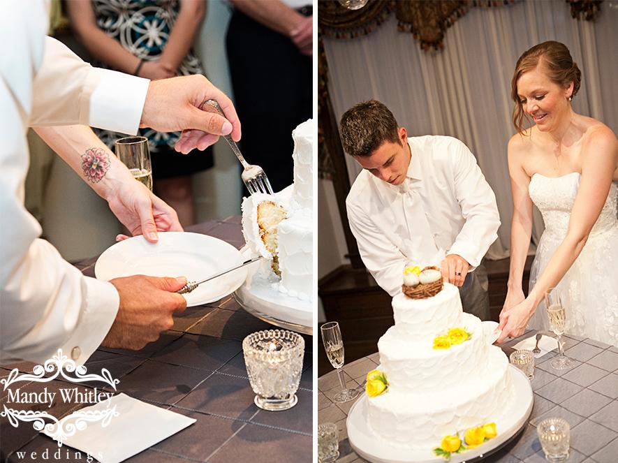 Nashville Wedding Photographer Mandy Whitley