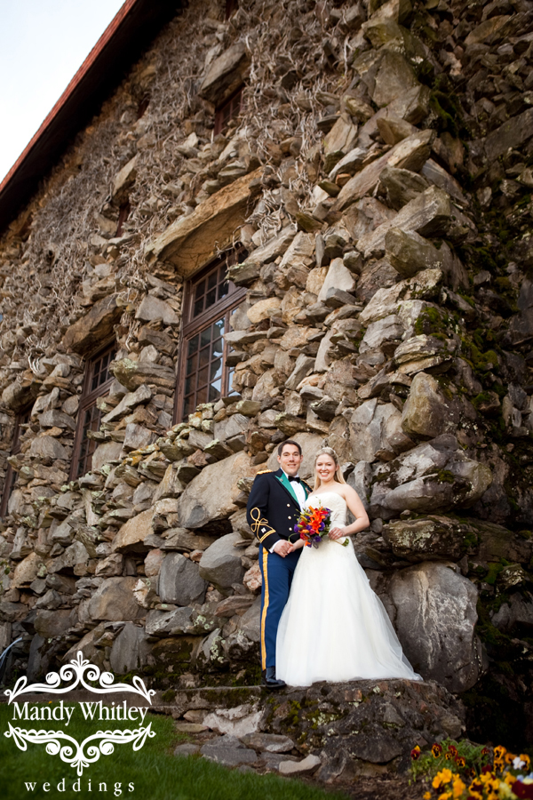 Grove Park Inn Wedding Asheville Wedding Photographer