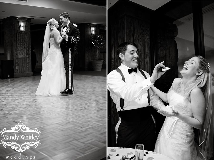 Grove Park Inn Wedding Asheville Wedding Photography