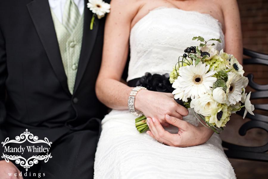 Nashville Country Club Wedding | Nashville Wedding Photographer