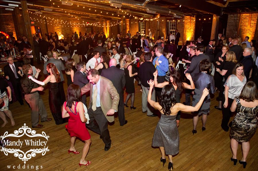 Cannery Ballroom Nashville Wedding Photographer