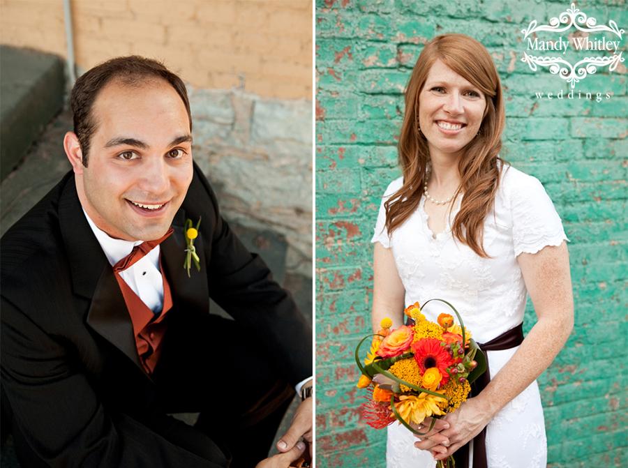 aVenue Downtown Nashville Wedding Photographer