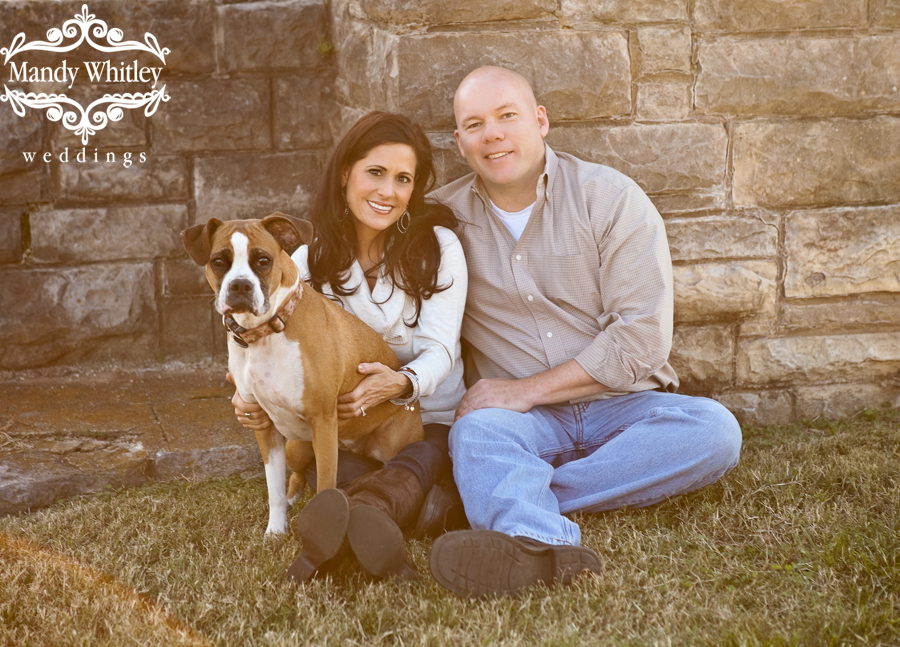 Greer Stadium and Fort Negley Park Engagement Photographer in Nashville