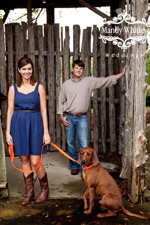 Legacy Farm Engagement Session Nashville Wedding Photographer