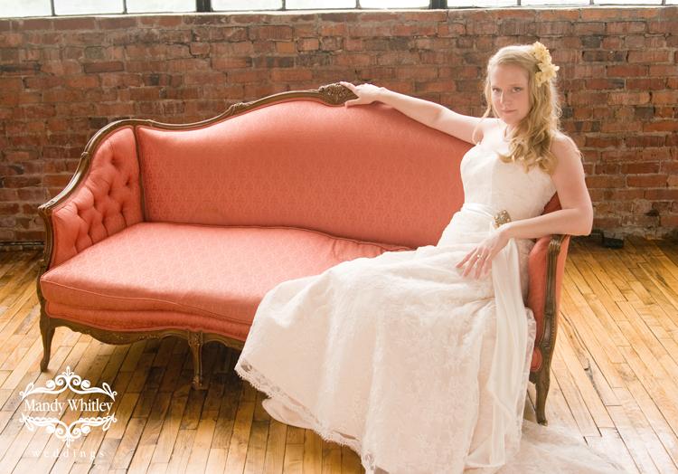 The White Room Nashville Bridal Shop