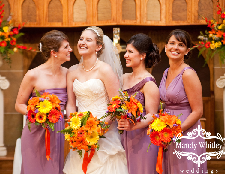 Wedding Photographer Missouri