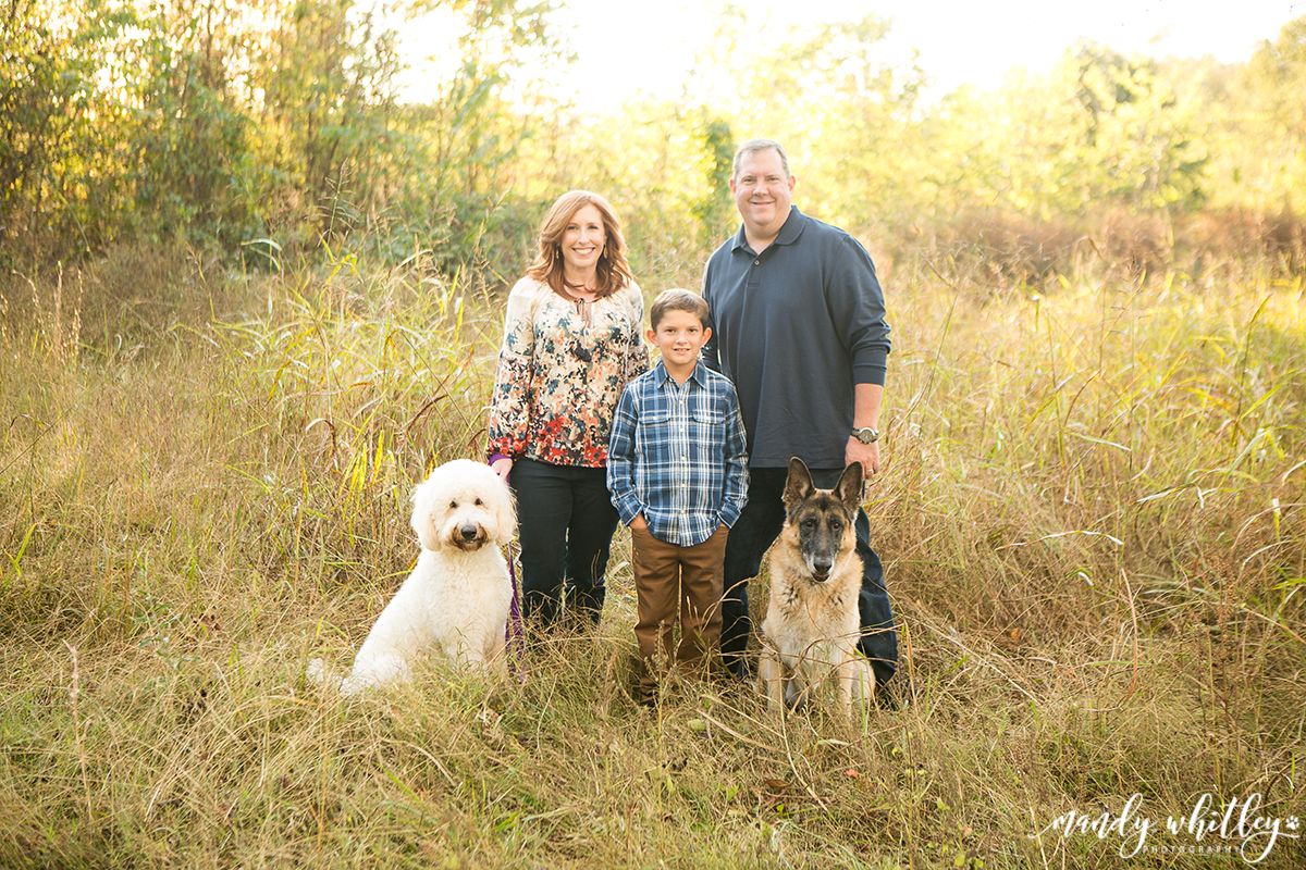 Nashville Dog and Family Photographer