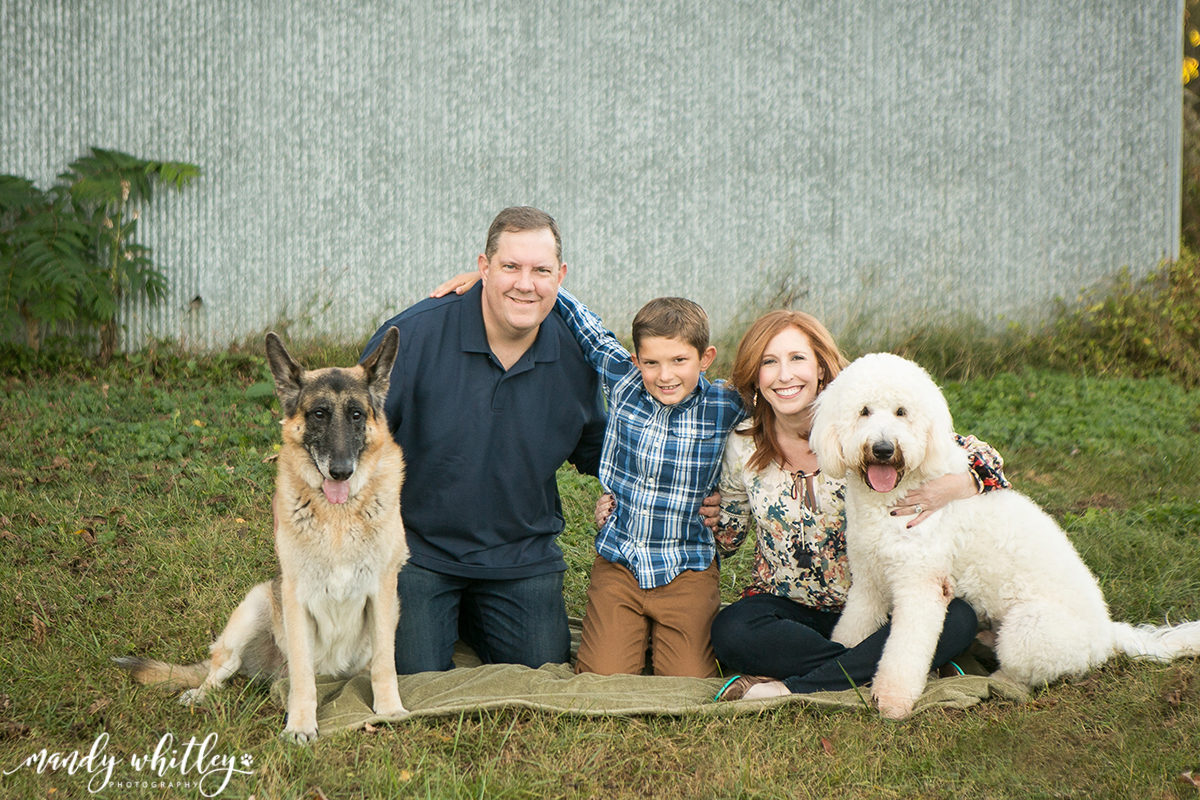 best family photographer in nashville