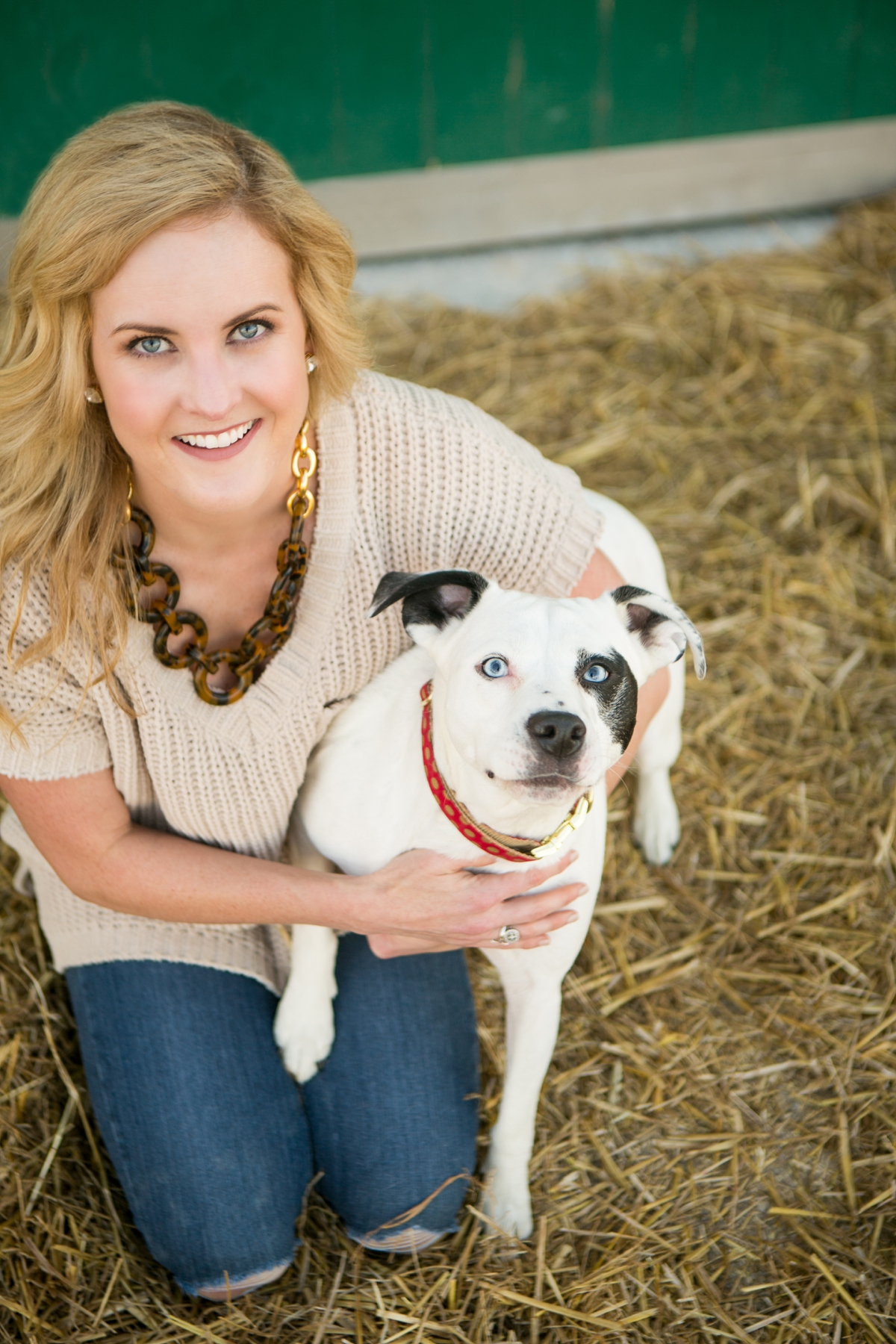 Family Photos with Pets | Nashville Family Photographer