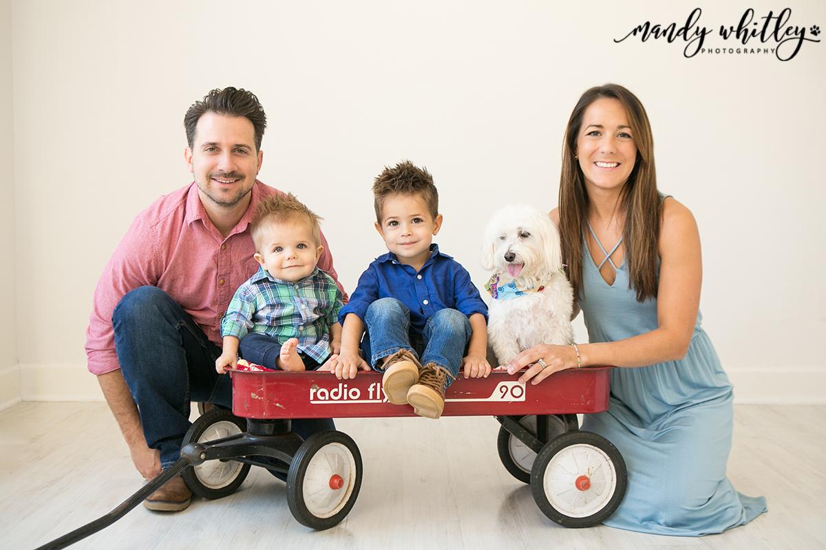 Nashville Family Pet Photographer