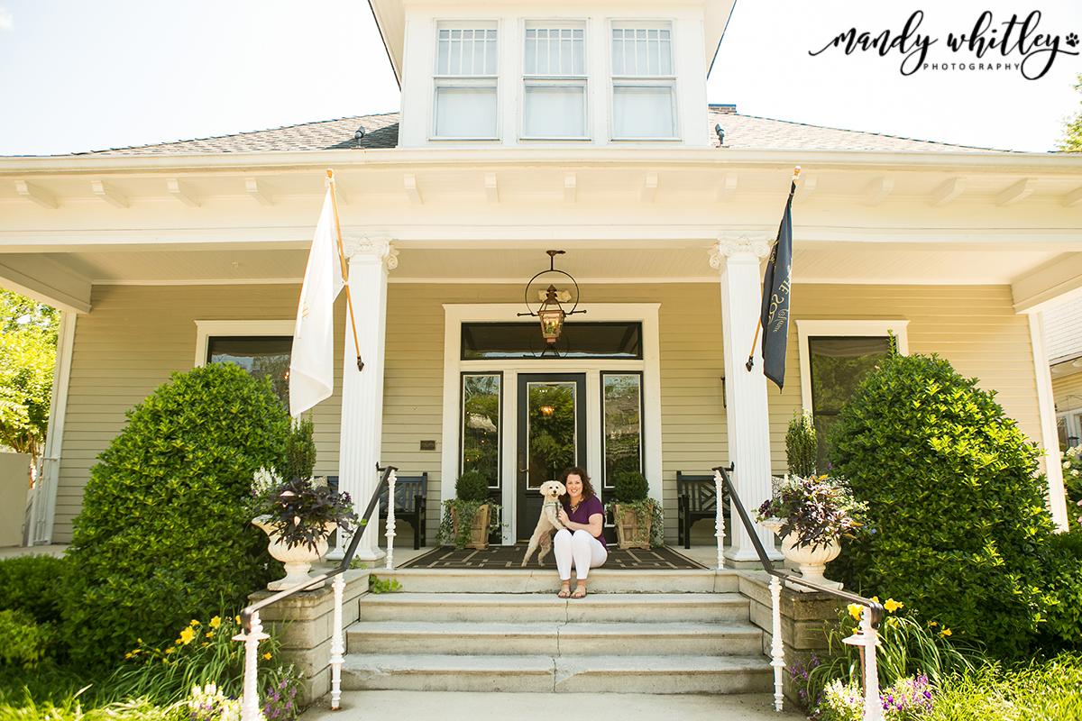 Nashville Wedding Venues for Pets
