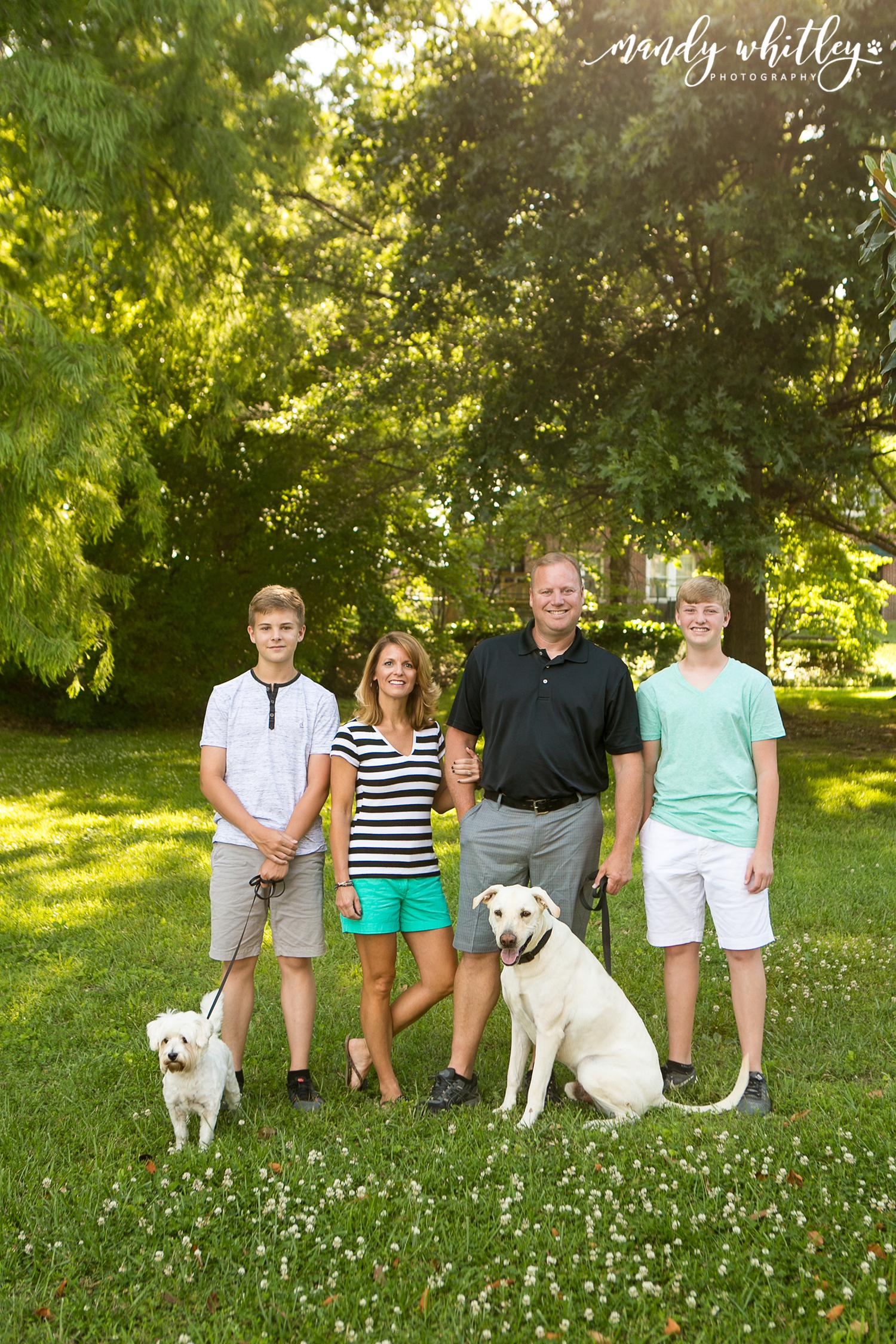Missouri Family Photographer