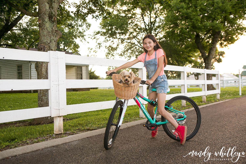 Harlinsdale Farms Portrait Photographer