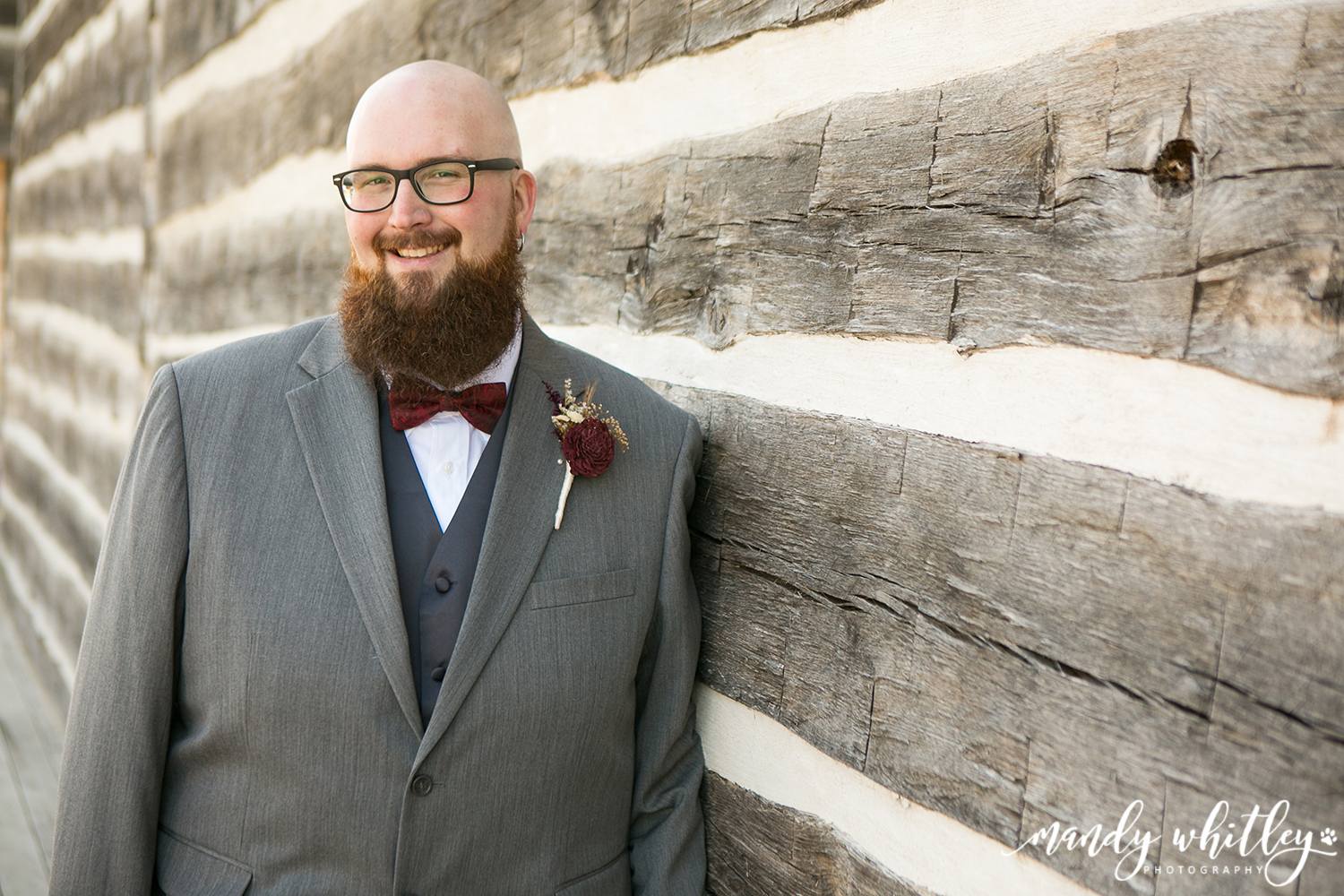 Elopement Photography in Nashville