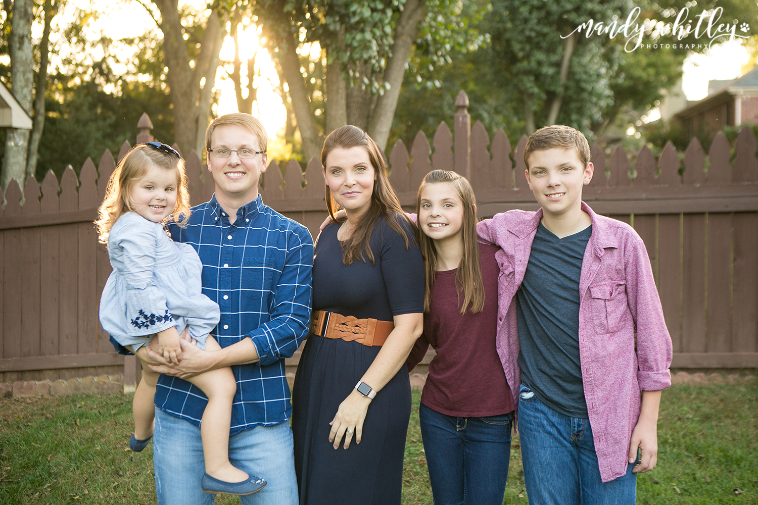Family Photographer in Tennessee