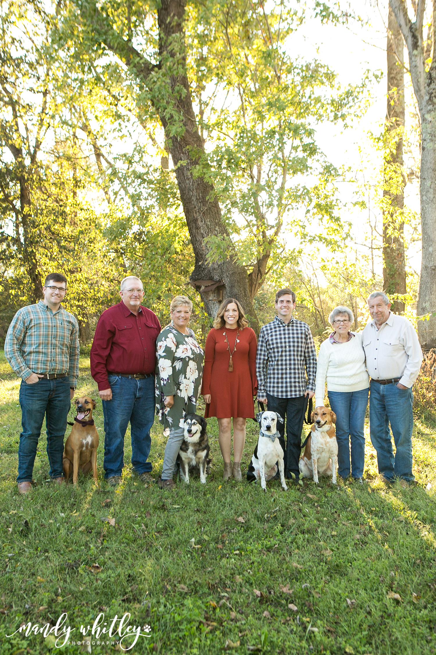 Best Family Photographer in Nashville Tennessee