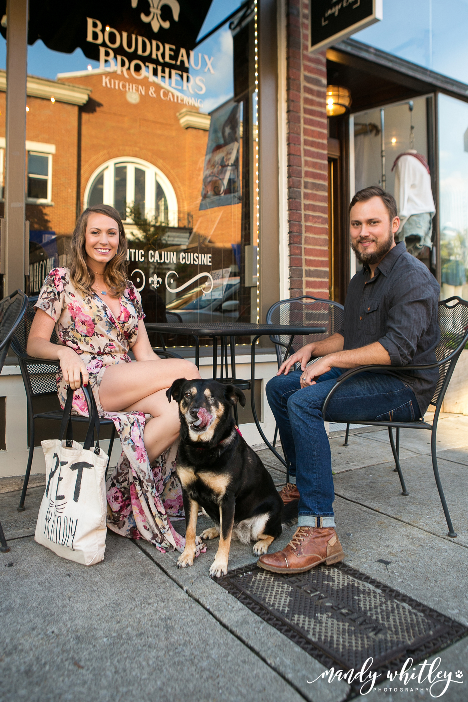 Franklin TN Pet Friendly City
