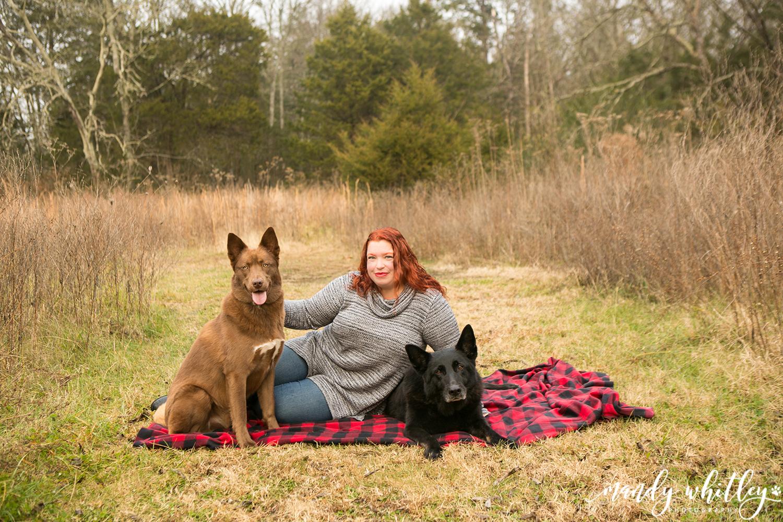 Mandy Whitley Photography Nashville Dog Photographer