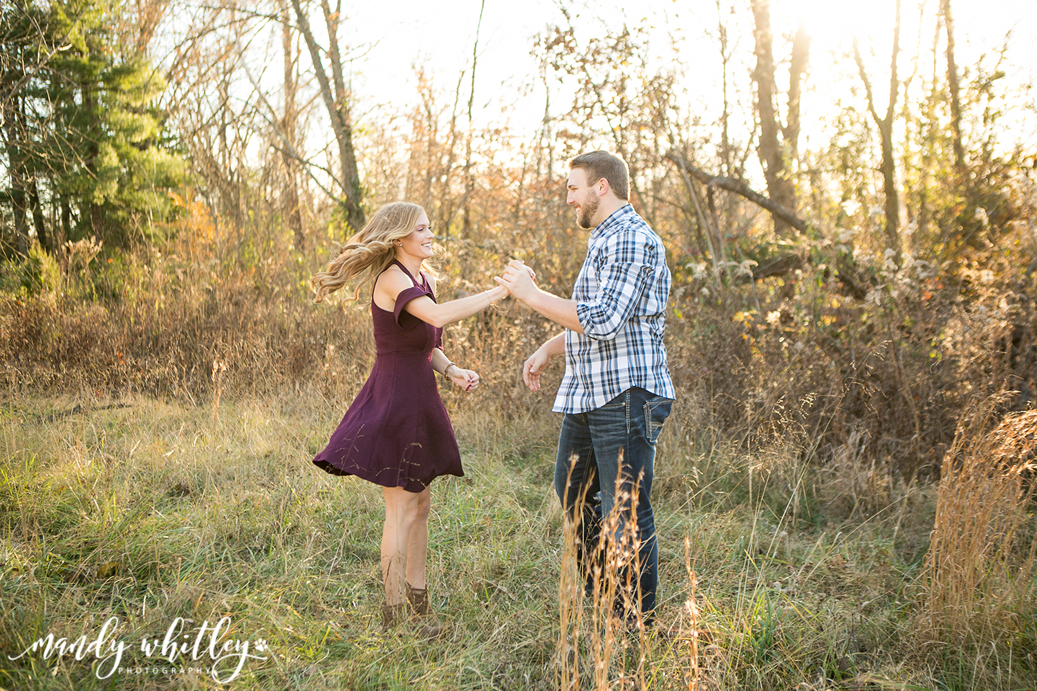Best Nashville Engagement Photographer