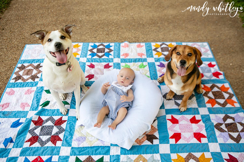 Family Photographer in Nashville TN