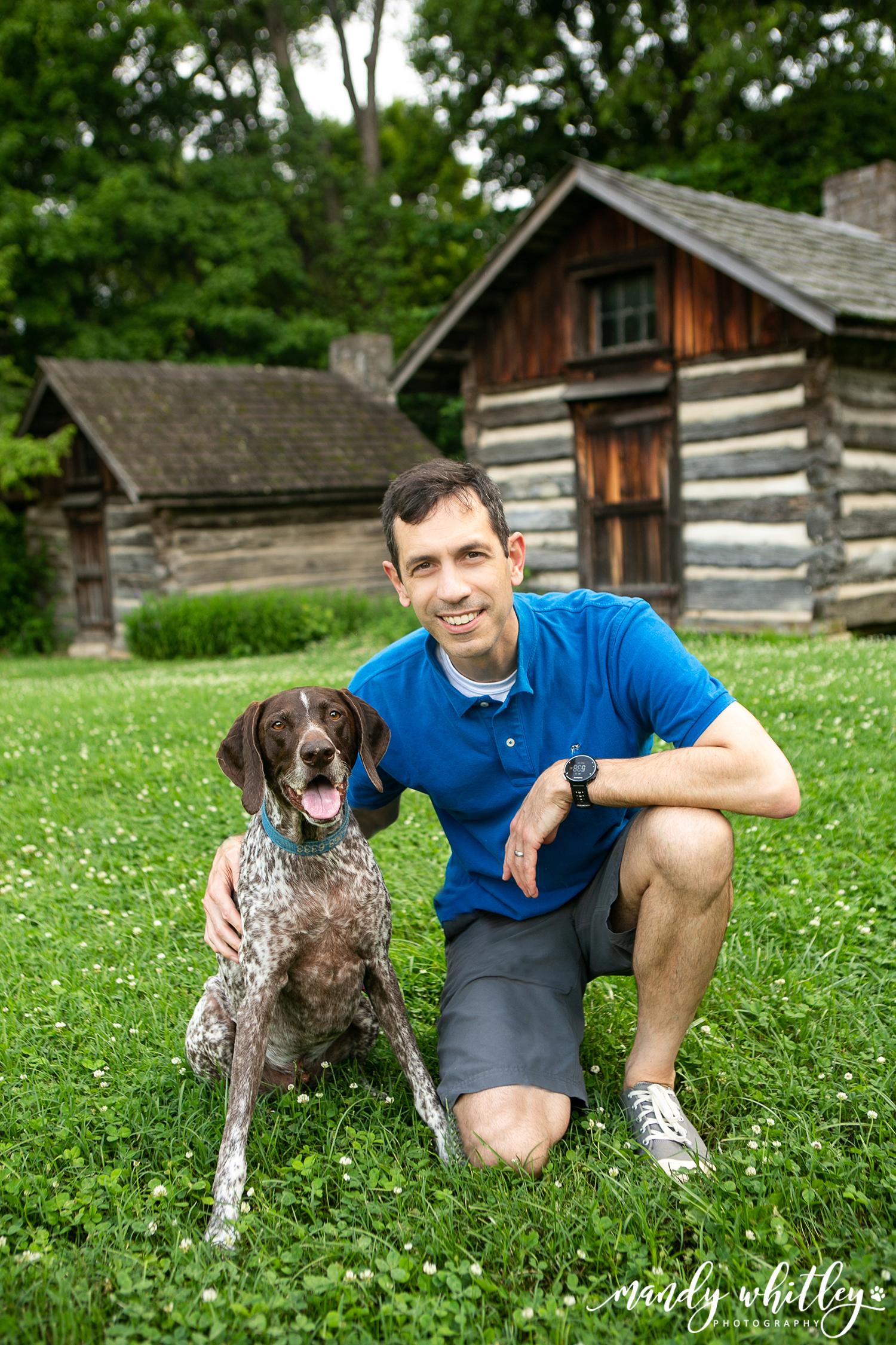 Pet Photographer in Nashville