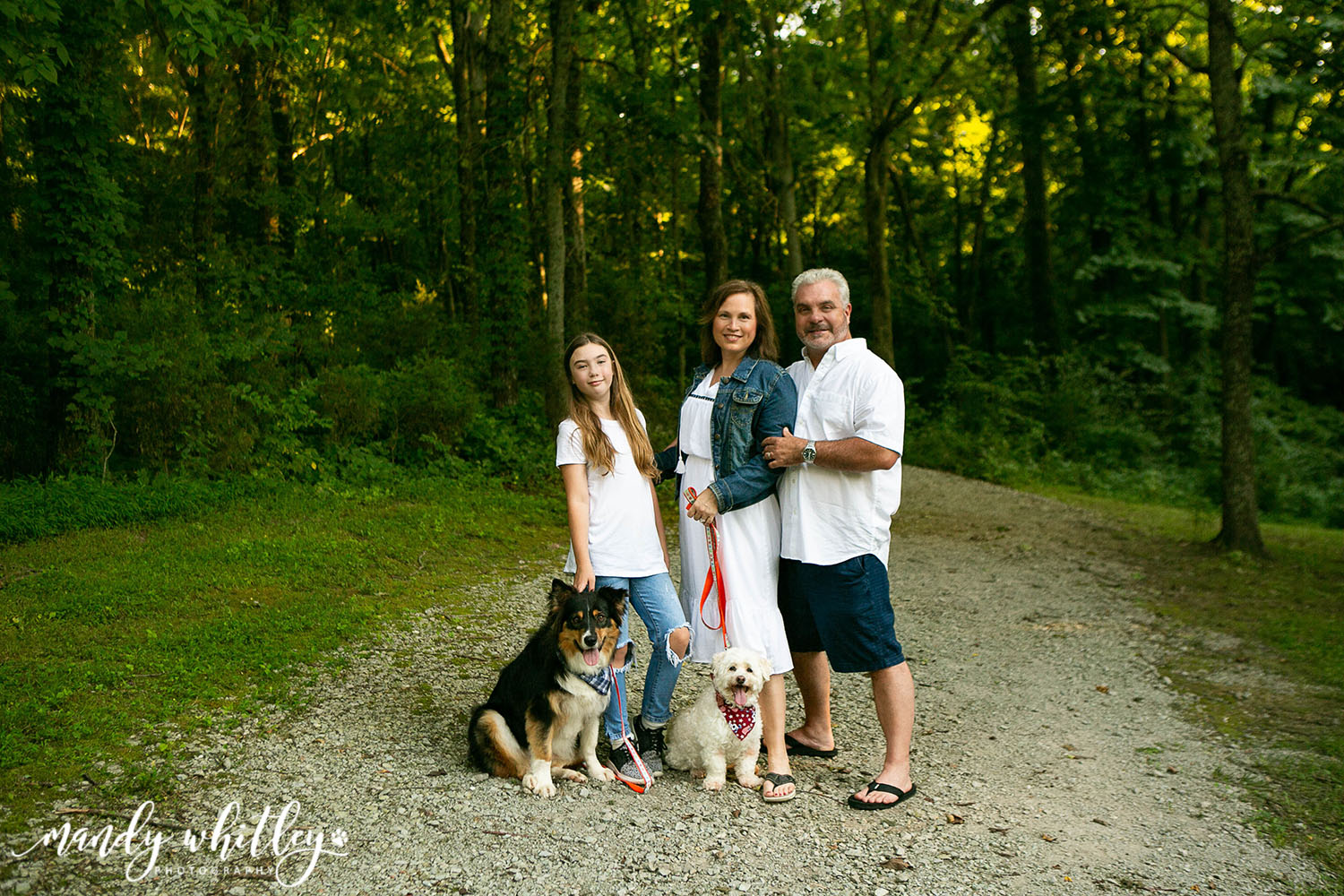 Thompson Station Family Photographer
