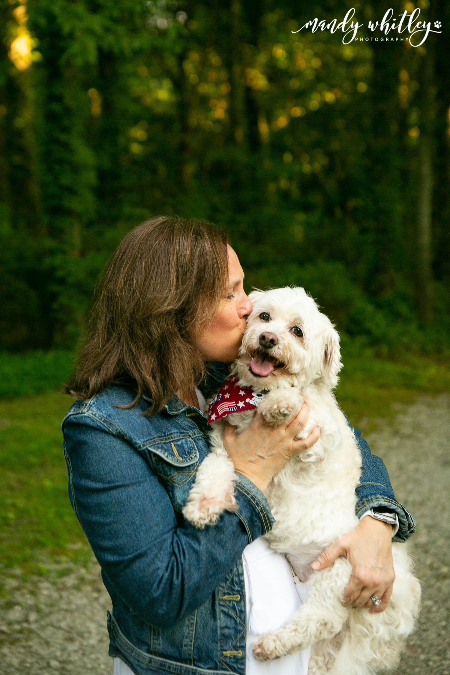 Dog Photographer in Tennessee