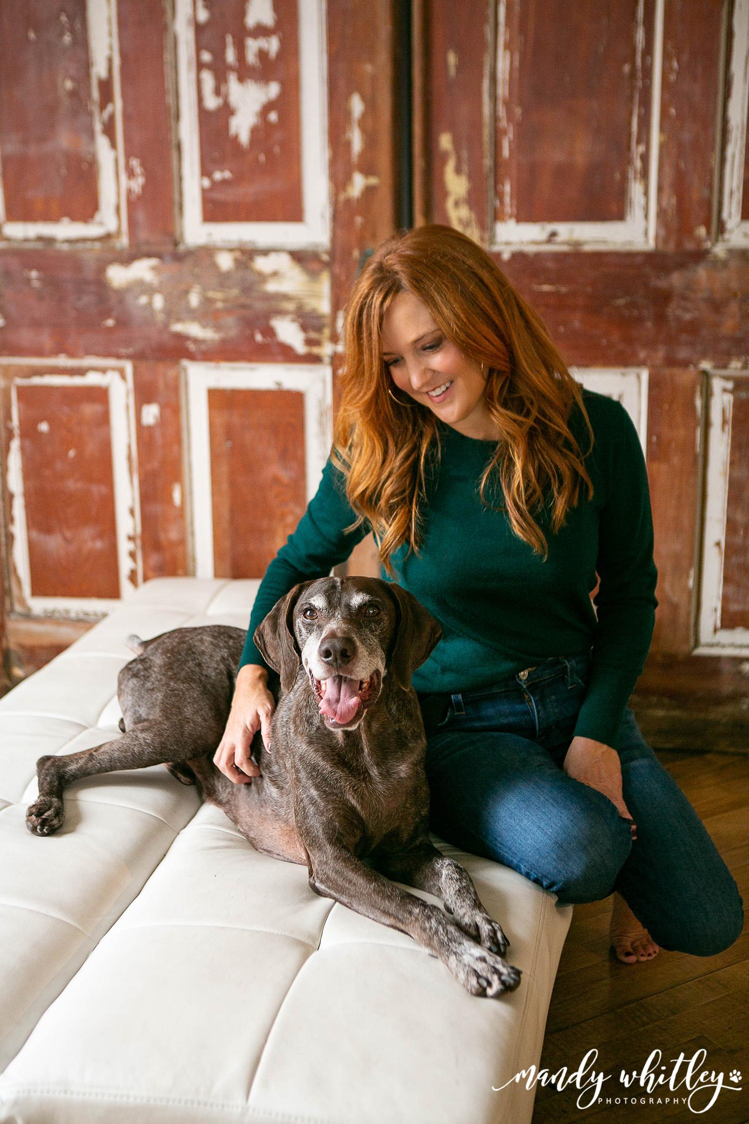 Best Dog Photographer in Nashville