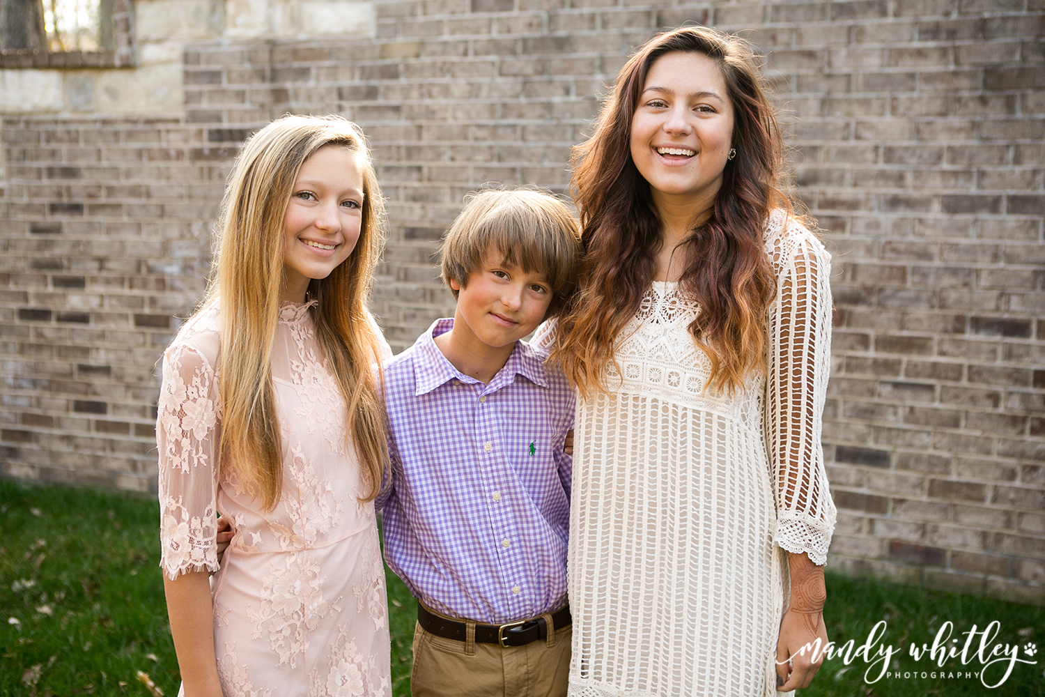 Nashville family portrait photographer