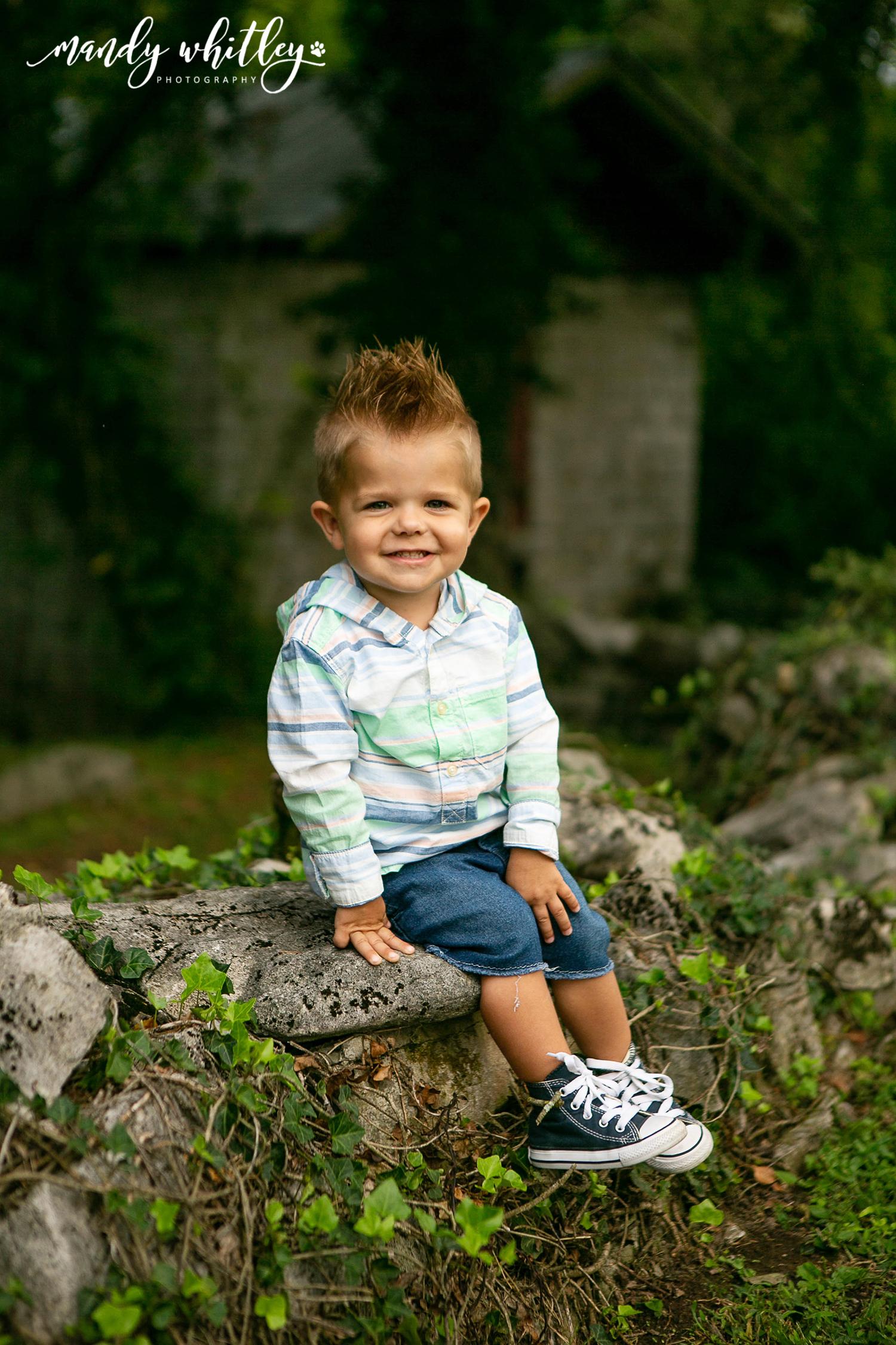 Child Photography in Nashville