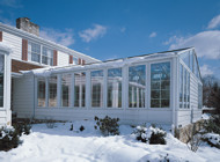 A cozy greenhouse, dinning room  and seating area, This is how we like to enjoy winter!