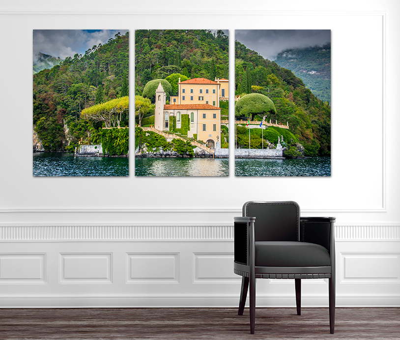 Find this photo in the  Lake Como  store