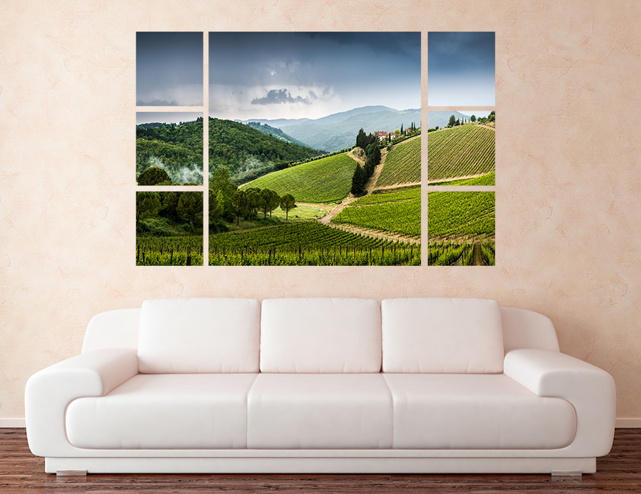 Find this photo in the  Tuscany  store