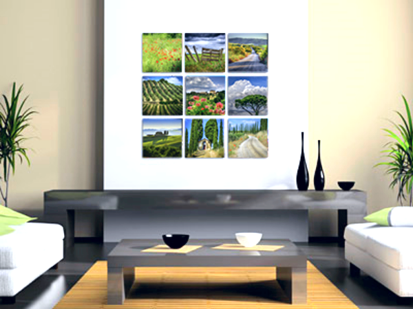 Find these photos in the  Tuscany  store