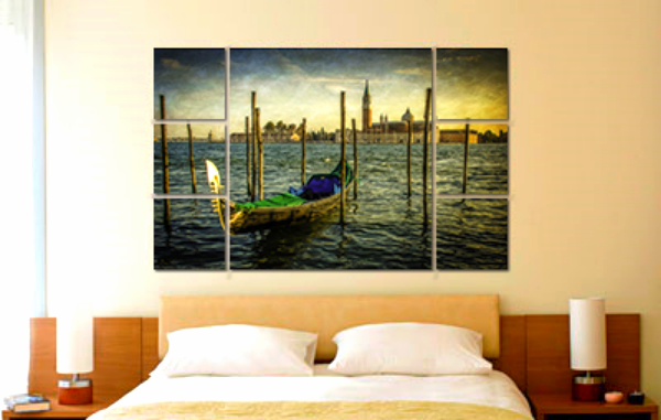 Find this photo in the  Venice: Gliding  store