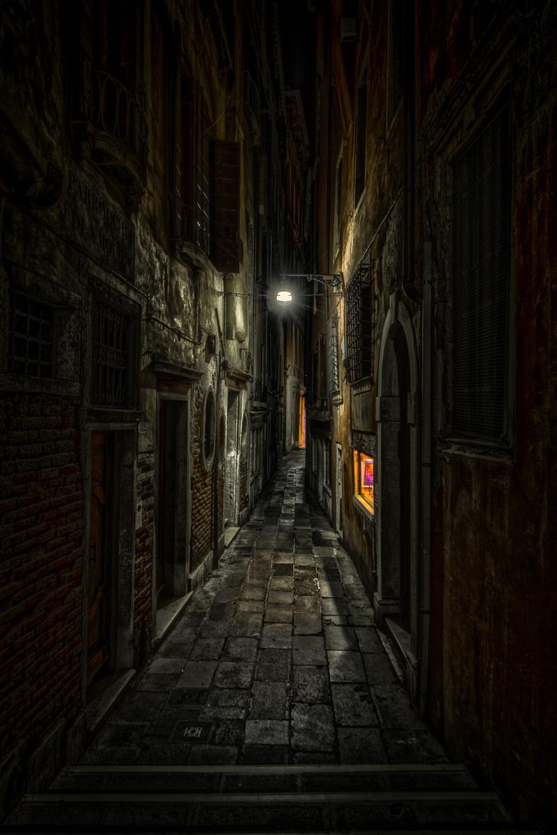 Midnight Calle